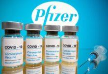 صورة مسؤول بمستشفى نيويورك: يجب استخدام لقاح فايزر خلال 4 ساعات فقط فور وصوله المستشفى