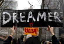 صورة محكمة أمريكية تأمر بإعادة فتح باب الطلبات لبرنامج الحالمين الخاص بالمهاجرين