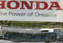 صورة «هوندا» تعلن عن «قناع سيارة» يقضي على 99.8 % من الفيروسات