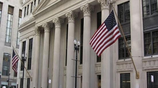 صورة بنك نيويورك الاحتياطى: تنامى قلق الأمريكيين على مستقبل وظائفهم