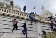 صورة هل شغب الكابيتول سيجدد دعوات تحويل واشنطن للولاية الـ51 ؟