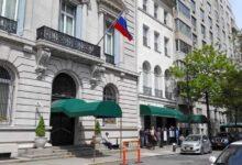 صورة تفاصيل أزمة القنصلية الروسية في نيويورك مع سلطات المدينة