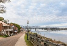 صورة بلدة أمريكية تدفع 6 آلاف دولار لكل من يقرر الانتقال للعيش فيها