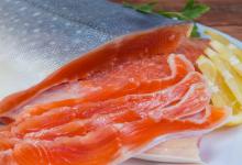 """صورة دراسة: تناول الأسماك الزيتية مرتين فقط في الأسبوع """"يحد"""" من خطر صحي قاتل!"""