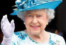 صورة حفيدة الملكة اليزابيث تضع مولودها في الحمام.. فيديو