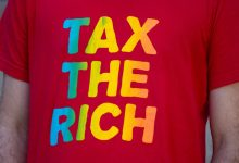 """صورة """"بلومبرغ"""": أغنى 100 أمريكي سيخسرون نحو 80 مليار دولار بسبب ضريبة"""