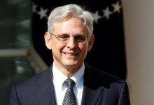 صورة مجلس الشيوخ الأمريكي يعين القاضي ميريك غارلاند وزيرا للعدل