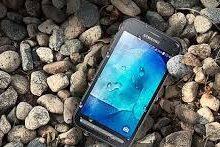 صورة ضد الكسر.. سامسونغ تعلن عن هاتف مصفّح بهيكل متين جدا