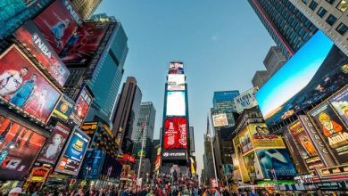 صورة لقاطني نيويورك.. يمكنكم الآن التقديم على الانترنت للحصول على مساعدات لتسديد الايجار المتأخر