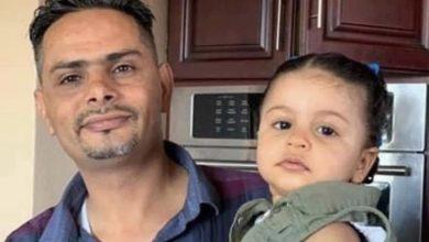 صورة الجنازة غدًا.. التفاصيل الكاملة لقتل عصابة لمواطن يمني وطفلته في كاليفورنيا