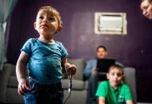 صورة بدءً من منتصف يوليو.. 39 مليون أسرة سيتلقون مبالغ الاعفاء الضريبي للأطفال