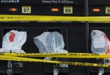صورة نفاد الوقود في ولايات أمريكية واعلان حالة الطوارئ في كارولينا الشمالية وجورجيا