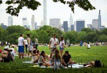 صورة سكان نيويورك يخشون العودة إلى حياة ما قبل الوباء