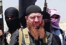 صورة نشر اعترافات «عمر الشيشاني» مندوب داعش في نيويورك