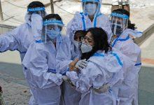 صورة الصحة العالمية: العام الثاني لوباء كورونا قد يشهد وفيات أكثر من السنة الأولى