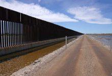 صورة البنتاغون يلغي مشاريع جدار ترامب الحدودي مع المكسيك