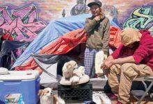 صورة نيويورك تبني مأوى للمشردين في منطقة للأثرياء بمانهاتن بعد معركة قانونية