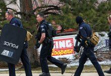 صورة في فلوريدا.. تبادل اطلاق النار بين طفلين ورجال الشرطة