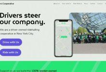 صورة شركة جديدة في نيويورك.. تشارك السائقين في الأرباح وتنافس أوبر وليفت