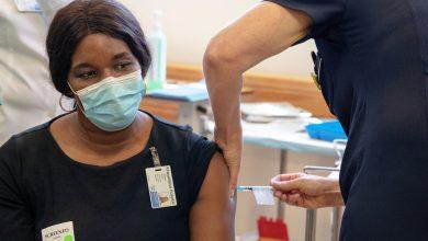 صورة حالة نادرة.. سيدة تصاب بكورونا 216 يوما والفيروس يتحور 30 مرة في جسدها