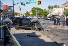 صورة محمد حسين.. سائق ليفت يفقد حياته في كوينز بسبب شخص «متهور»