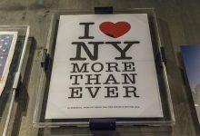 صورة في الذكرى الأولى لوفاة مصممه.. القصة الكاملة لشعار «أنا أحب نيويورك»