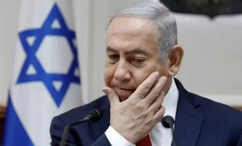 صورة صفقة تمهد للإطاحة ببنيامين نتنياهو من رئاسة وزراء اسرائيل