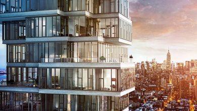 صورة رجل أعمال سعودي يعرض شقة سكنية للبيع بنيويورك بـ170 مليون دولار