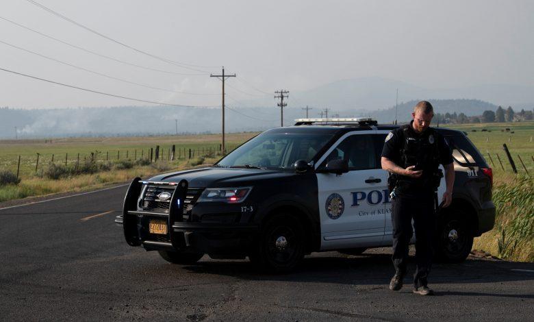 صورة مسلح ينفذ سلسلة هجمات تسفر عن مقتل شخص واصابة أخرون في أريزونا