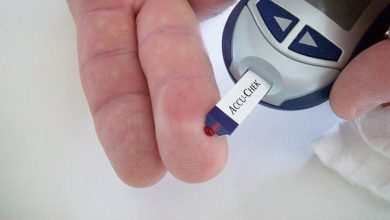 صورة ما هي اليد القاسية وكيف تعرف مستويات السكر الخطيرة من راحة اليد؟