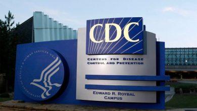 صورة ظهور فيروس الفطر المقاوم للأدوية في تكساس وواشنطن