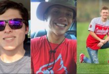 صورة تفاصيل موت 3 شباب أثناء نومهم خلال معسكر تخييم في ولاية ميشيغان