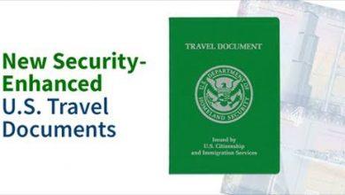 صورة للاجئين.. كيف تحصل على وثيقة سفر وما هي حقوقك ؟