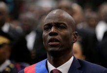 صورة الإعلان عن اغتيال رئيس دولة هايتي