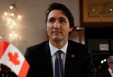 صورة بالفيديو.. رئيس وزراء كندا يشارك مسلمي بلاده صلاة العيد