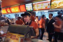 صورة أمريكي يهدد بتفجير مطعم بعبوة ناسفة بسبب «الكاتشب»