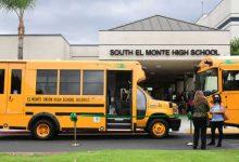 صورة الولايات المتحدة تعاني من نقص شديد في سائقي الحافلات المدرسية