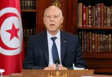 صورة الرئيس التونسي يصدر أمرا بإنهاء مهام سفير تونس في واشنطن