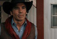 صورة على ظهر حصان.. وفاة الممثل الأمريكي جاي بيكيت في موقع تصوير فيلمه الأخير