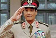 صورة وفاة القائد العام للقوات المسلحة المصرية السابق المشير محمد حسين طنطاوي