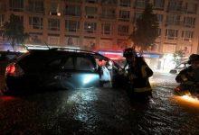 صورة تفاصيل وفاة 26 شخصًا على الأقل في نيويورك ونيوجيرسي بسبب فيضانات إعصار «إيدا»