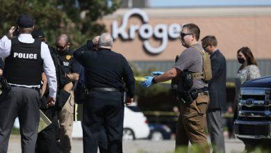 صورة مقتل شخص وإصابة 12 آخرين في إطلاق نار بمتجر «كروجر» في تينيسي والمهاجم ينتحر