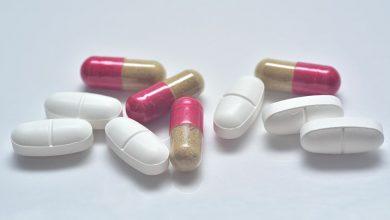 صورة 9 مشاكل خطيرة يسببها تناول الفيتامينات المتنوعة والمركبة في يوم واحد