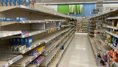 صورة لصوص المتاجر يتسببون في أزمة بنيويورك