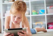 صورة دراسة تحذر : أبعدوا الأطفال عن شاشات الكمبيوتر والهواتف